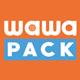 Wawapack logo